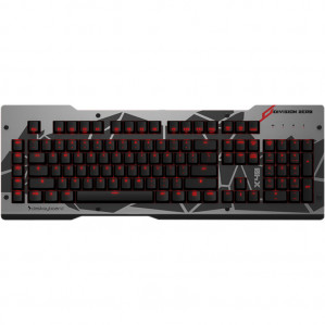 Division Zero X40 Pro Gaming Mechanical Keyboard voor €69,90