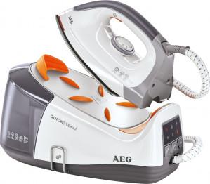 AEG DBS3350 - Stoomgenerator voor €65