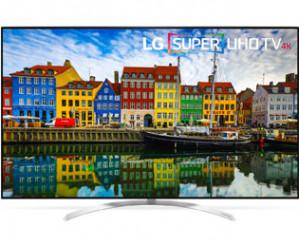 LG 55SJ850V - 4K tv voor €763