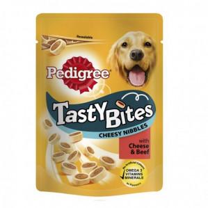 PEDIGREE® Puppy-informatiepakket met gratis puppysnack