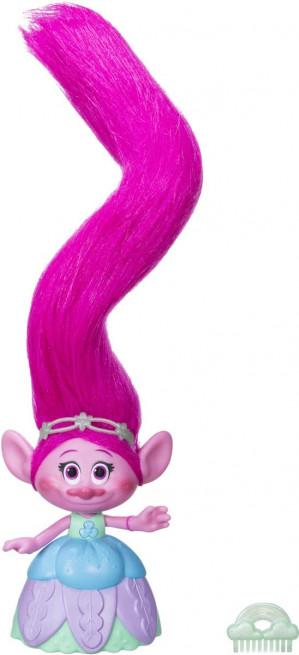Trolls Haar in de lucht Poppy 22 cm voor €19,99