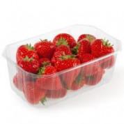 Aardbeien 400 gr voor €1
