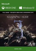 Middle-Earth: Shadow of War Xbox One / PC voor €14,79