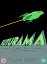 Futurama Season 1-8 voor €20,55