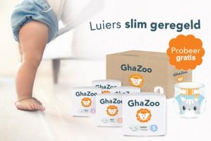Gratis GhaZoo proefpakket luiers