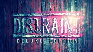 DISTRAINT: Deluxe Edition Gratis