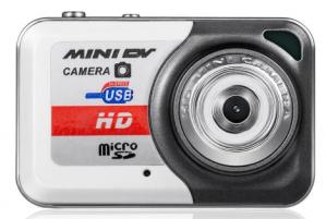 Mini Digital HD Mini Camera voor €4,91 dmv code