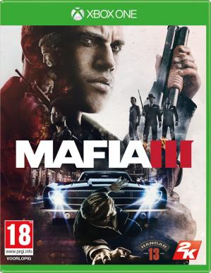 Mafia 3 - Xbox One voor €7,99