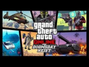 Gratis $500.000 GTA Online in-game dollars