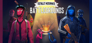 Totally Accurate Battlegrounds Gratis