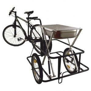 Startfire Wheelie BBQ voor €134,95 dmv code