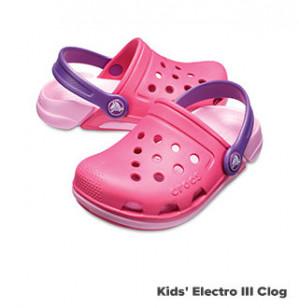 -20% korting op Crocs