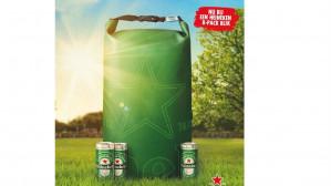 Heineken Coolbag Gratis