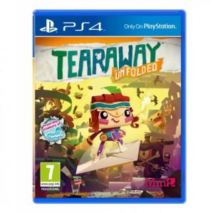 Tearaway: Unfolded - PS4 voor €8,99