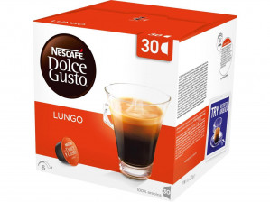 Dolce Gusto XL 30 cups voor €6,99