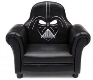Star Wars Fauteuil Darth Vader voor €59