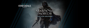 Middle-earth: Shadow of Mordor Game of the Year Edition incl 18 DLC voor €2,99