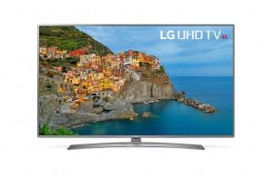 LG 65UJ670V 4k / ultra hd tv voor €999