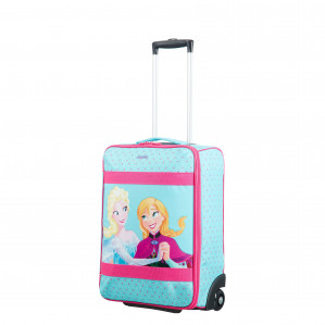 Disney by American Tourister New Wonder Upright Reiskoffer voor €19