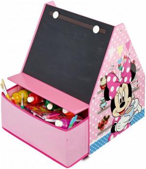 Minnie Mouse - Tekenbord - Roze voor €39,95