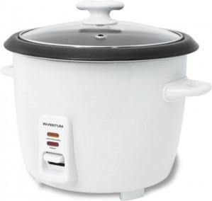 Inventum RK150WT 1.5l 500W Wit rijstkoker voor €9,99