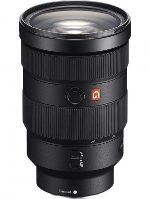 Sony 24-70mm F2.8 GM FE Full Frame voor €1.777,29