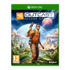 Outcast Second Contact - XBox One voor €21,99