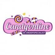 Kortingscode Candyonline voor 10% korting op het hele assortiment
