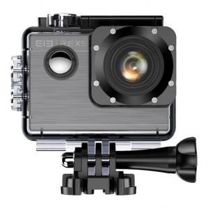 REXSO Action Camera 4K 30FPS WiFi voor €21,07