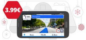 Real View Navigation voor €3,99