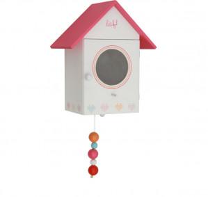LIEF! LF12006  Lifestyle - Wandlamp - Vogelhuisje voor €15,95