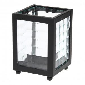 Windlicht Glas Afmeting: 11 x 8 x 8 cm voor €0,80