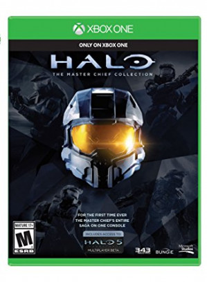 Halo The Master Chief Collection Digital Code voor €13,73 dmv code