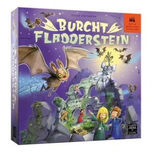 Burcht Fladderstein Bordspel voor €16