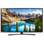 "LG 43UJ635V 43"" LED-tv voor €395"