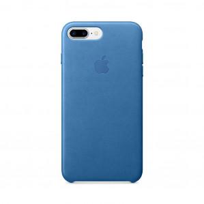 Diverse Originele Apple lederen hoesjes voor Iphone 7 / 8 / Plus voor €29,95