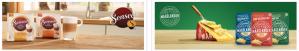 Probeer Maaslander 50+ Kaasplakken en Senseo Latte Macchiato Gratis dmv Cashback bij Jan Linders