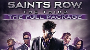 Saints Row: The Third - The Full Package voor €3,74