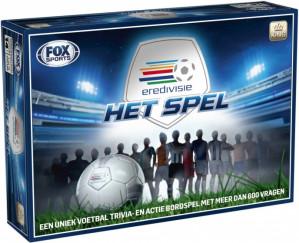 King bordspel Het Eredivsie Spel (FOX Sports) voor €2,98