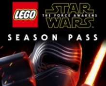 LEGO® Star Wars™: The Force Awakens Season Pass voor €3,99