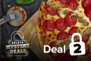 Diverse Domino's Mystery deals dmv codes