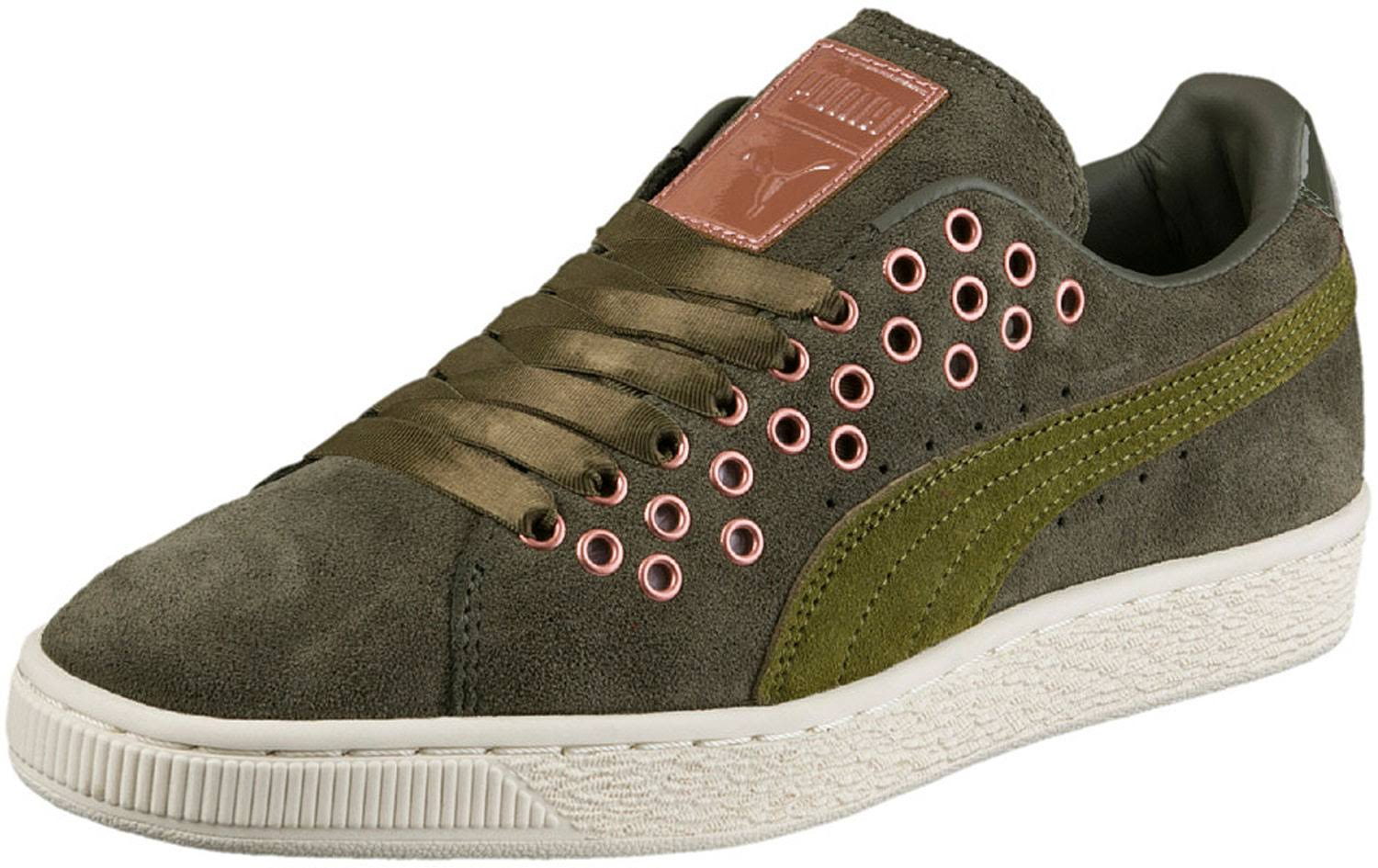 Puma Sneakers Suede XL Lace VR voor €29,95