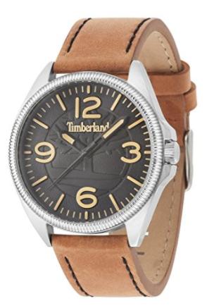 Timberland heren-Polshorloge voor €52,89