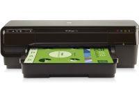 HP Inktjetprinter Officejet 7110 Netwerk, WiFi voor €54,45
