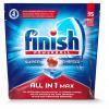 1+1 gratis op Finish All-in-1 vaatwastabletten