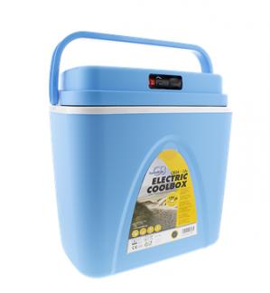 Elektrische koelbox voor €19,95