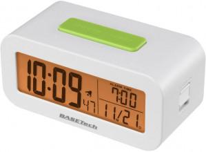 Gratis Basetech KW-9330 wekker bij je bestelling