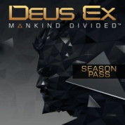 Deus Ex Mankind Divided Season Pass voor €3,74