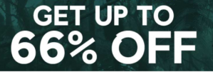 Ubisoft Jungle Sale met 66% korting