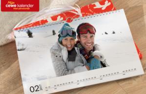 1+1 gratis op fotokalenders bij Ah dmv code